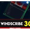 Windscribe VPN (60GB Трафика) ?