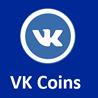 VK Coins Скидка 10%