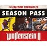 DLC Wolfenstein II: The New Colossus - Season Pass/RU