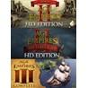 Age of Empires III: Legacy Bundle steam gift RU+UA+CIS