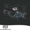 Макрос на Ищейка PDW для игры Apex Legends