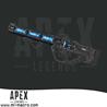 Макрос на Хаос для игры Apex Legends