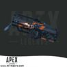 Макрос на L-STAR EMG для игры Apex Legends