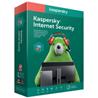 Kaspersky Internet Security для 3 устройств