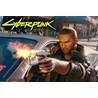 Cyberpunk 2077 (GOG.com key) RU