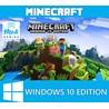 Minecraft: Windows 10 Edition. Лицензионный Global Key
