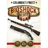 Bioshock Infinite Columbia´s Finest (Steam key) @ RU