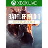Battlefield 1 Revolution & Battlefield 1943  XBOX CDKEY
