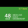 Xbox Live Gold 48 часов [Trial/2Day]+ Подарок ?