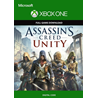 Assasins creed unity Xbox one цифровой ключ