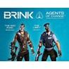 DLC BRINK Agents of Change /Steam key/RU+CIS