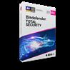 Bitdefender Total Security 2020 90 дней 5 устройств