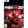 NBA 2K20 PC Steam Key (RU\UA\CIS Регион)
