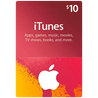 iTunes Gift Card $10 USA ?? ??