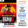 Red Dead Redemption 2 Ultimate+Лицензионный Аккаунт??
