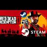 ?? STEAM Red Dead Redemption 2 (Region Free) RDR 2