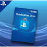 Playstation Network [PSN] $10 (USA) ??