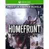 ? Homefront: The Revolution Freedom Fighter Bundle XBOX