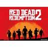 Red Dead Redemption 2 Оффлайн активация