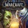 World of Warcraft: Battle for Azeroth + 110 LVL