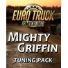 Euro Truck Simulator 2 Mighty Griffin Tuning Pack Steam