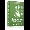 Seed4.Me VPN ?? до 11.04.2022 | ПРЕМИУМ ПОДПИСКА