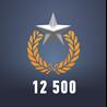 Armored Warfare: 12 500 репутации