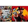 ?? STEAM GTA 5 V + Red Dead Redemption 2 (STEAM)