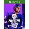 NHL 20 Xbox One ключ??