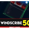 Windscribe VPN (50GB Трафика) ?
