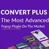ConvertPlus - плагин всплывающих окон WordPress