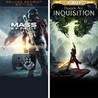 ? Dragon Age Inquisition GOTY + Andromeda DELUXE XBOX??