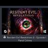 Resident Evil Revelations 2 - Episode 1: Penal Colony