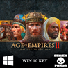 ?? AGE OF EMPIRES 2 DEFINITIVE EDITION WIN10 GLOBAL AOE