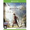 ?Assassin´s Creed Одиссея Xbox One??