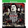 ?Sleeping Dogs Definitive Edition Xbox One ??