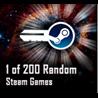 1 из 200 Random Steam Games | Лучшее качество