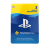 Playstation PLUS (PSN PLUS) 3 МЕС (UK) + СКИДКИ