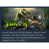 Turok [steam key, ru + cis]