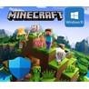 Minecraft Windows 10 key Microsoft Store