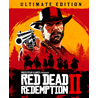 RED DEAD REDEMPTION 2 ULTIMATE?В НАЛИЧИИ + БОНУС