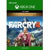 FAR CRY 4 GOLD EDITION XBOX ONE ЦИФРОВОЙ КЛЮЧ
