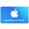 iTunes Gift Card (Россия) 200 рублей