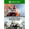 Battlefield 1 Revolution + BF 1943 XBOX One/Scan/Global