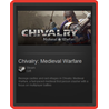 Chivalry: Medieval Warfare (РОССИЯ /UA /СНГ) STEAM Gift