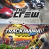 ?The Crew and Trackmania Turbo?? ?