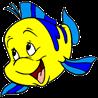Рыбка 001