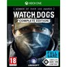? WATCH_DOGS COMPLETE EDITION XBOX ONE Цифровой Ключ ??