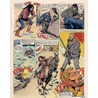 "Комиксы журнала ПИФ (1971 г.) серия ""Капитан Апачей"""