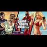 Grand Theft Auto V ( GTA 5) - Epic Games аккаунт